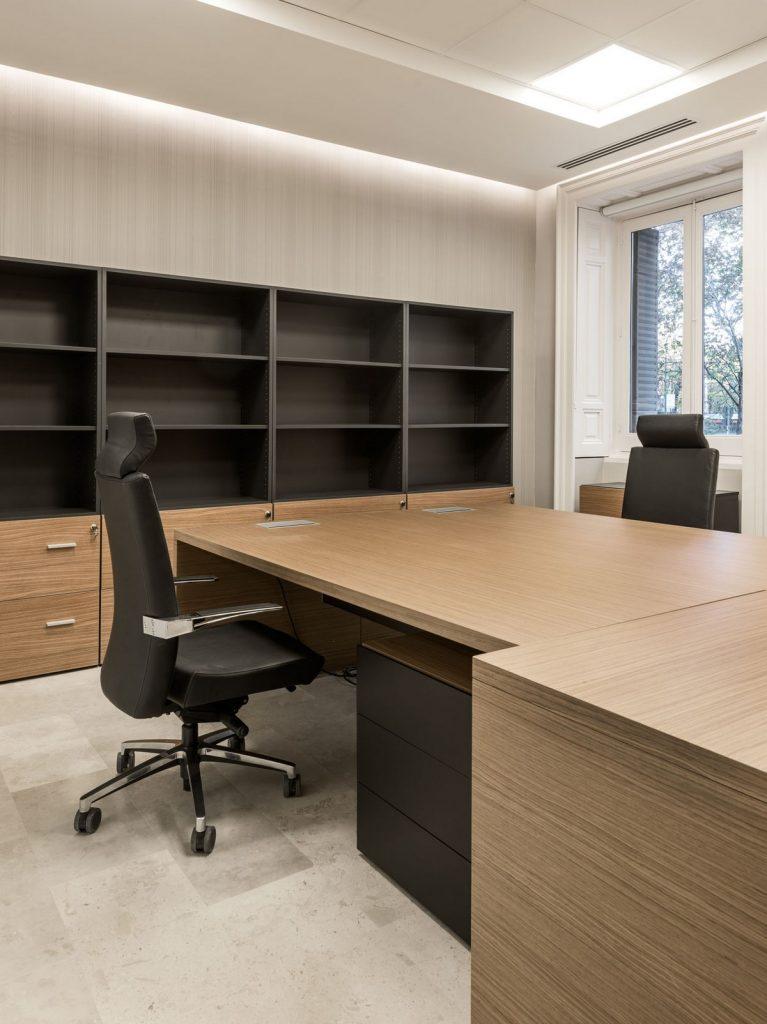 Oficinas Grupo Gestamp - Madrid - Spain 43
