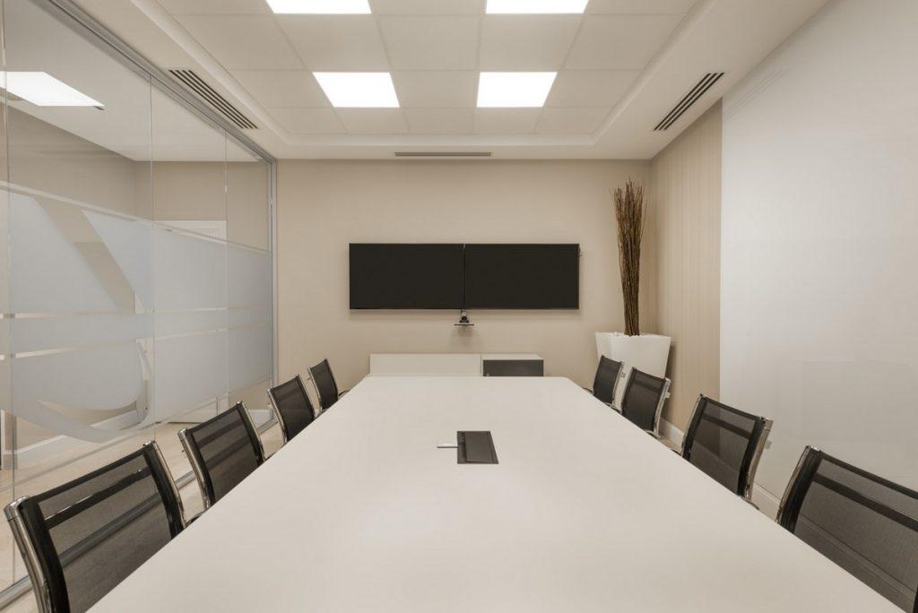 Oficinas Grupo Gestamp - Madrid - Spain 44
