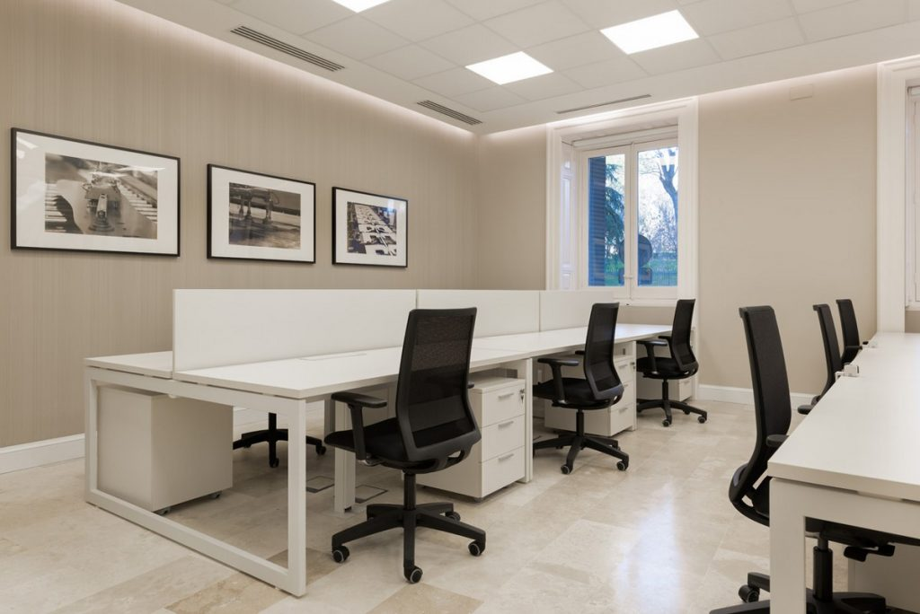 Oficinas Grupo Gestamp - Madrid - Spain 45