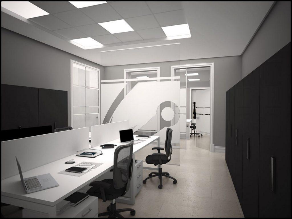 Oficinas Grupo Gestamp - Madrid - Spain 13