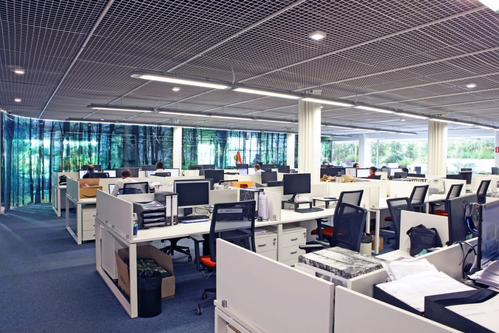 Oficinas Soltec - Murcia - Spain 5