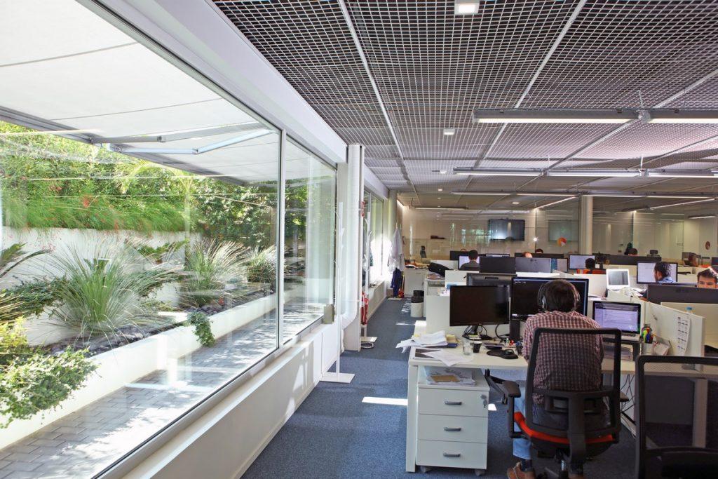Oficinas Soltec - Murcia - Spain 6