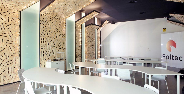 Oficinas Soltec - Murcia - Spain 13