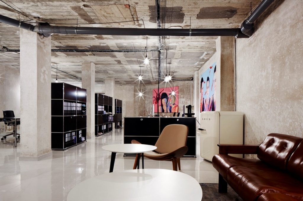 Oficinas Pop-Up Office 4
