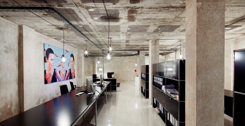 Oficinas Pop-Up Office 20