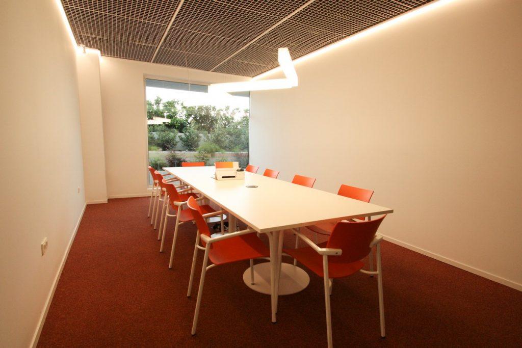 Oficinas Soltec - Murcia - Spain 9