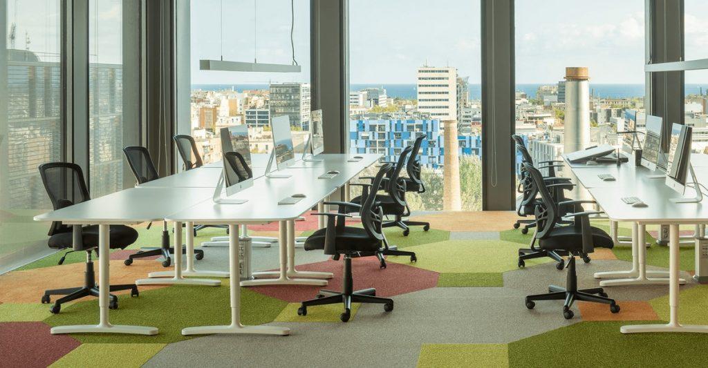Oficinas Zeptolab 5