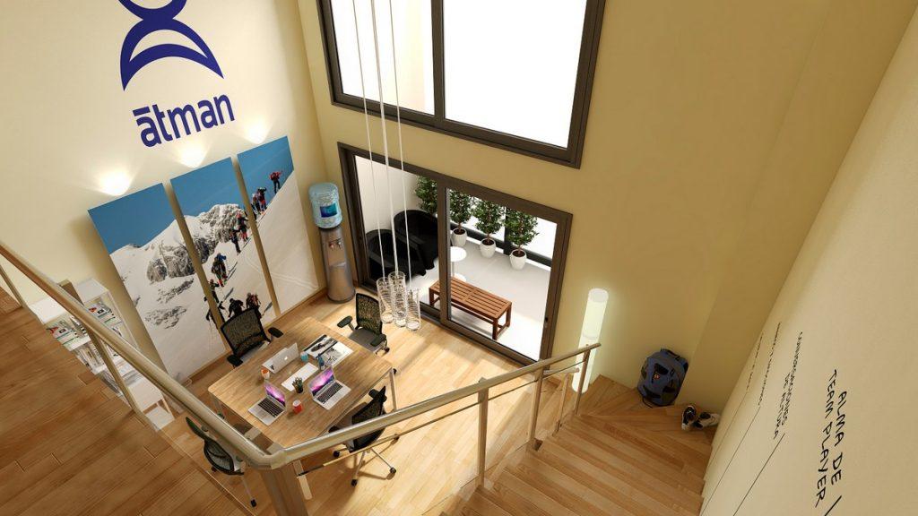 Oficinas Atman 5