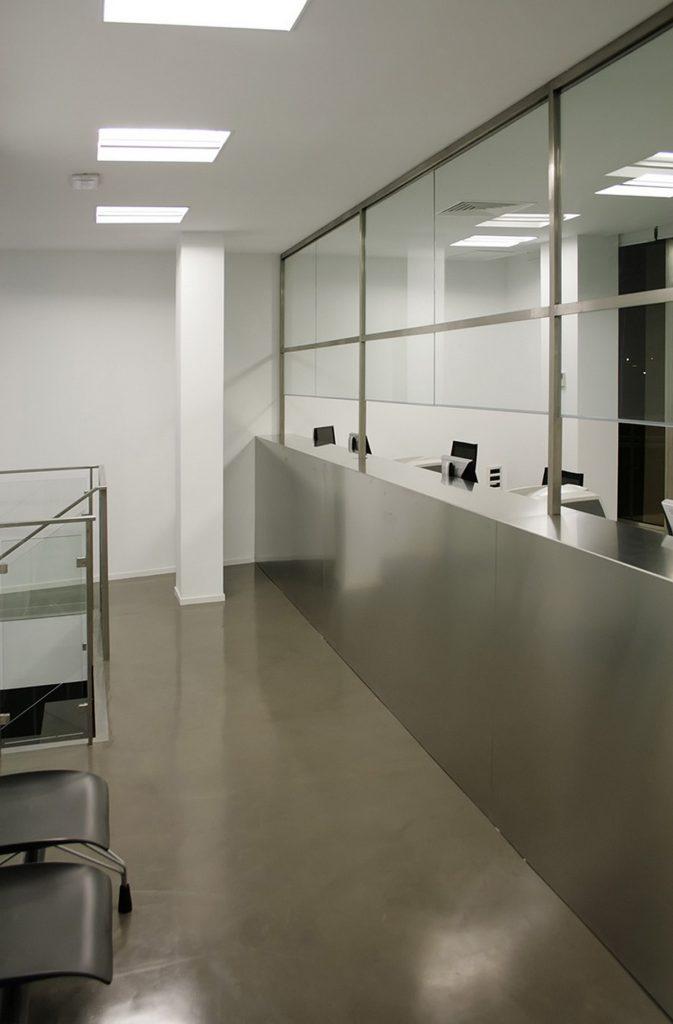 Oficinas Kerakoll Ibérica 11