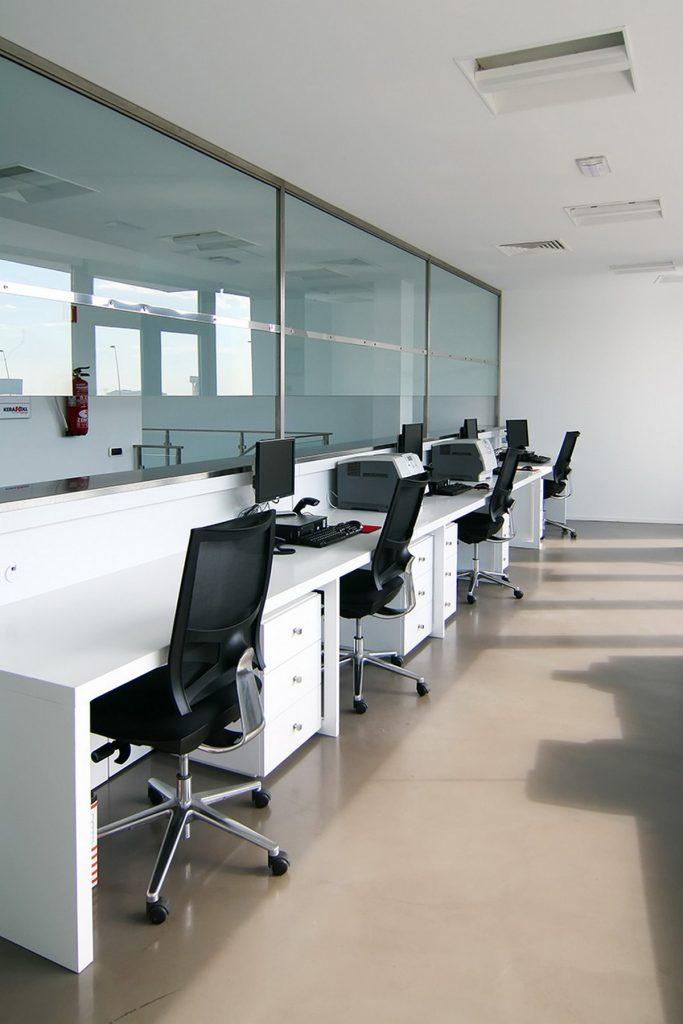 Oficinas Kerakoll Ibérica 12