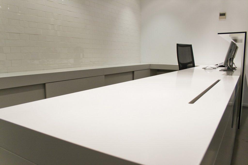 Oficinas Kerakoll Ibérica 8