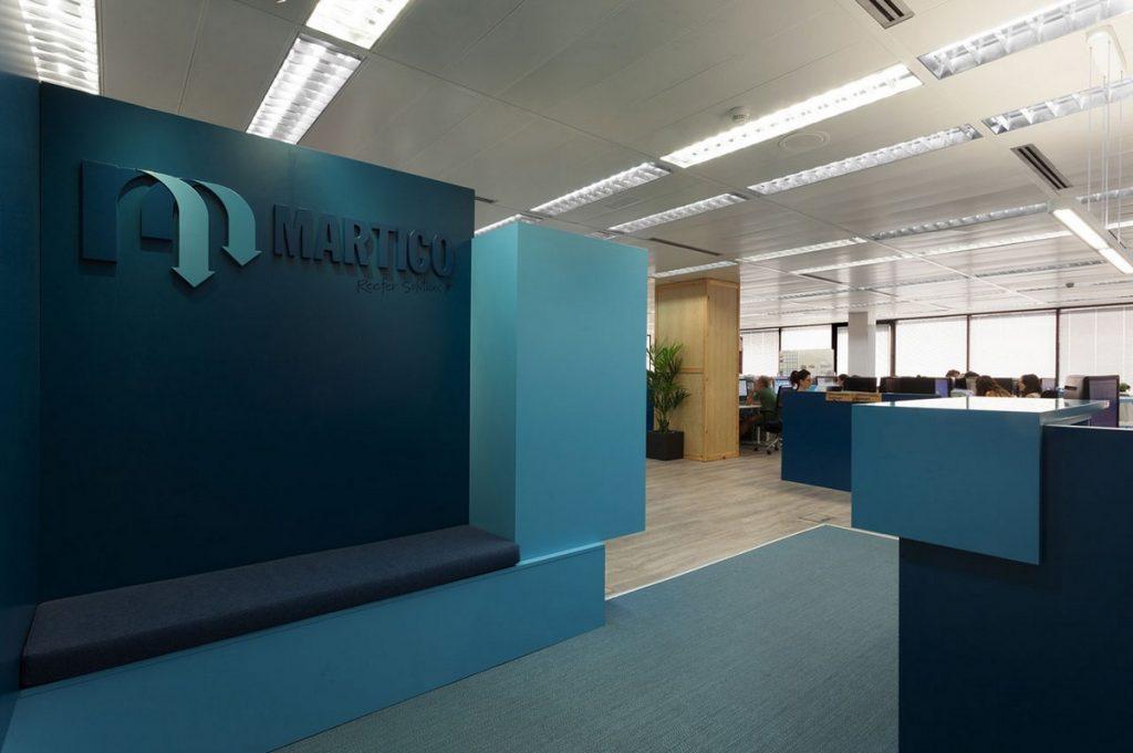 Oficinas Martico 2