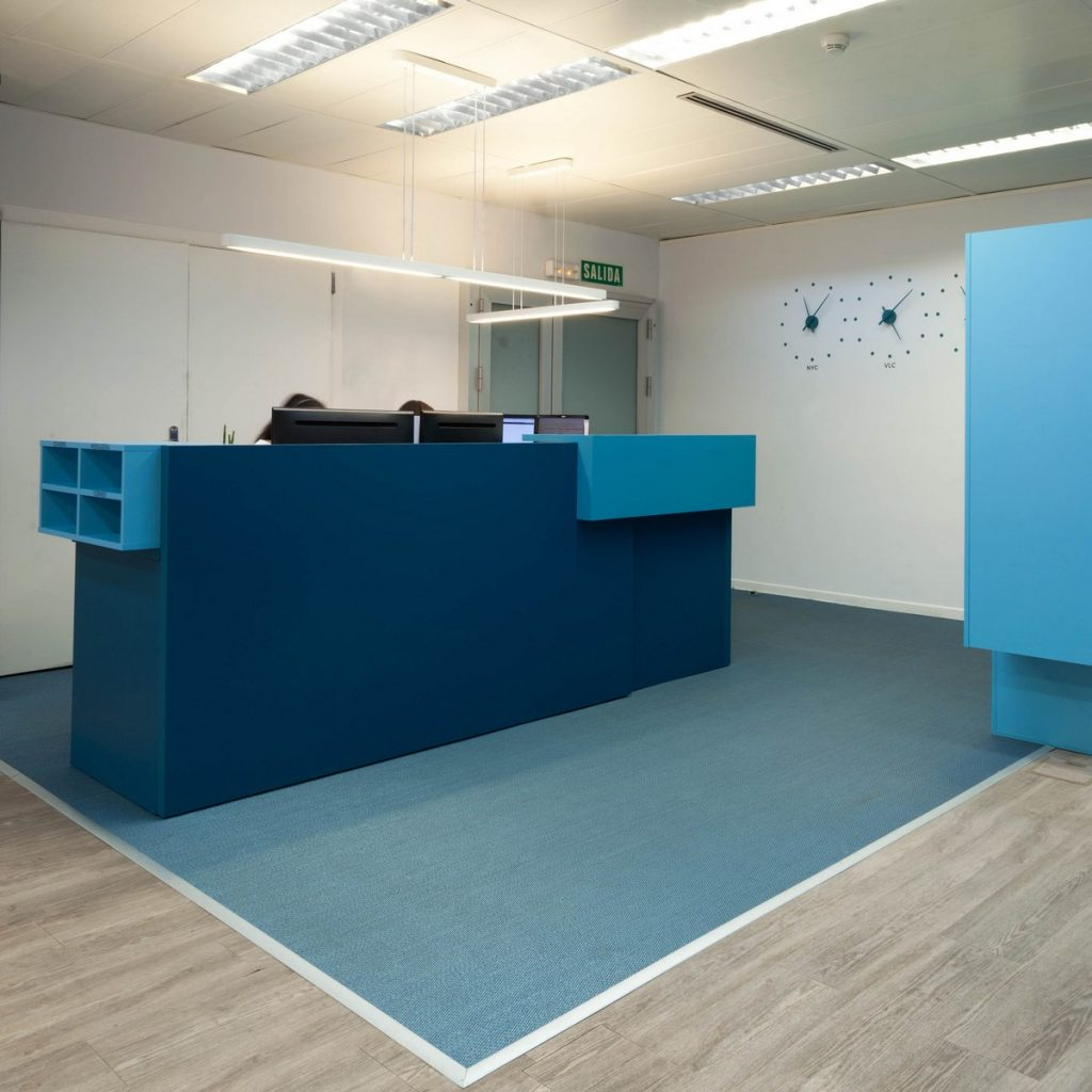Oficinas Martico 3