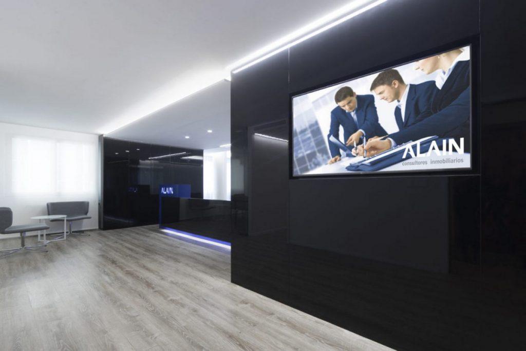 Oficinas Grupo Alain 4