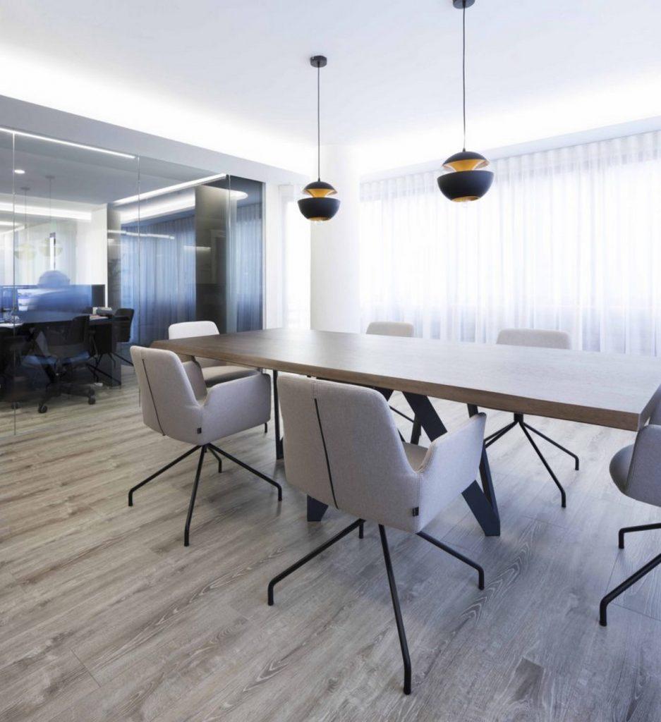 Oficinas Grupo Alain 10