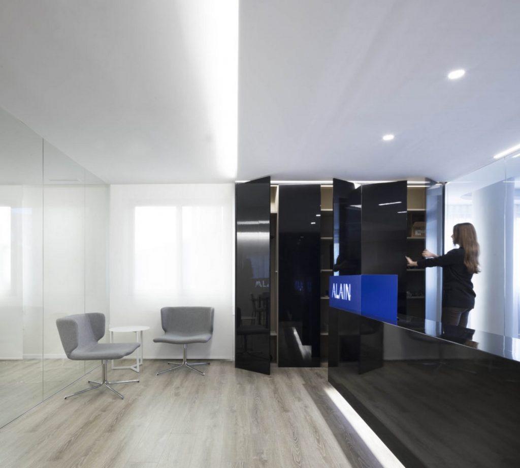 Oficinas Grupo Alain 9