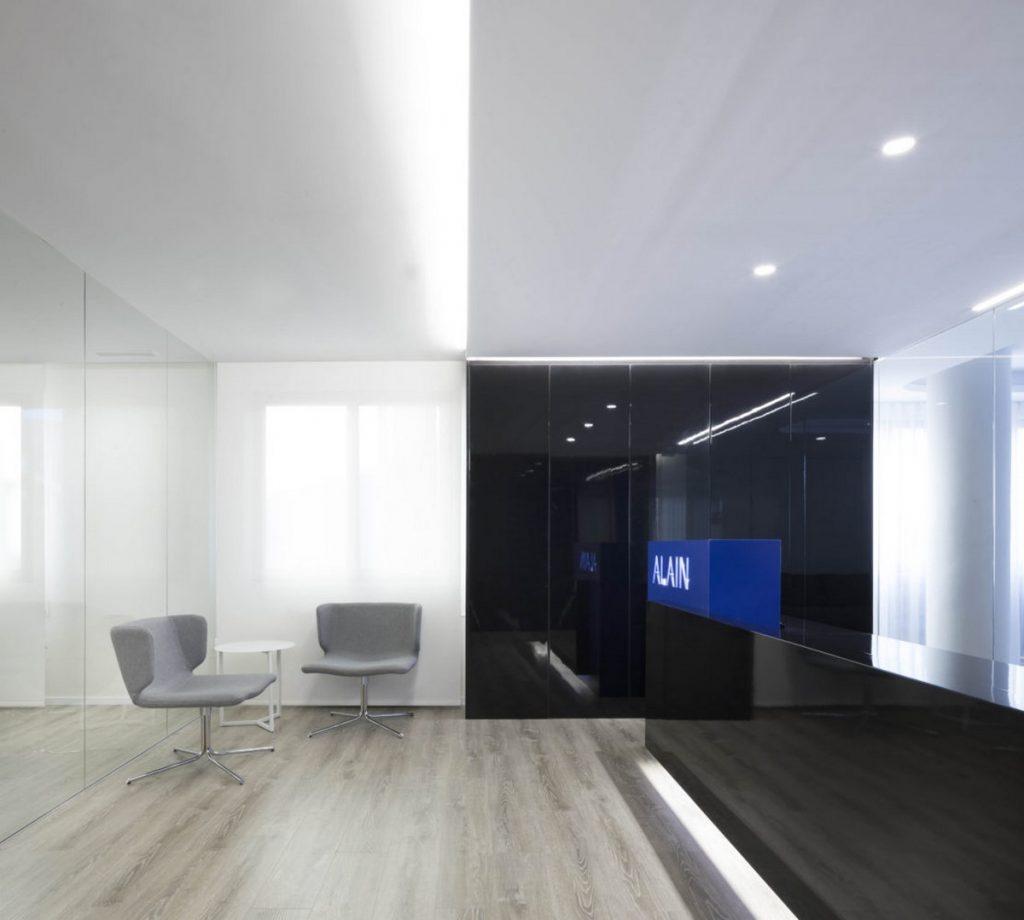 Oficinas Grupo Alain 8