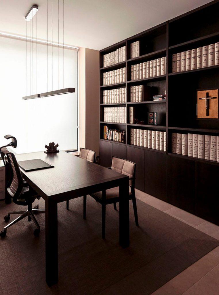 Oficinas Notaría López Amo 9