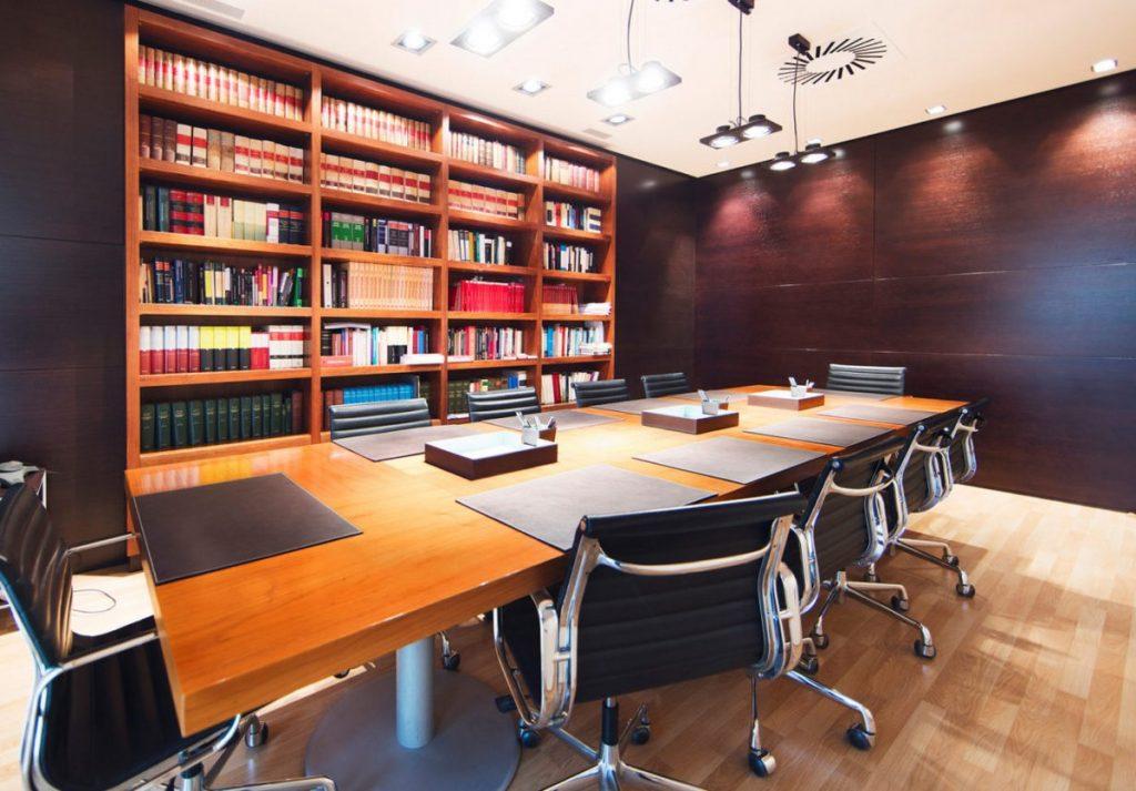 Oficinas Mo&Co Abogados 11