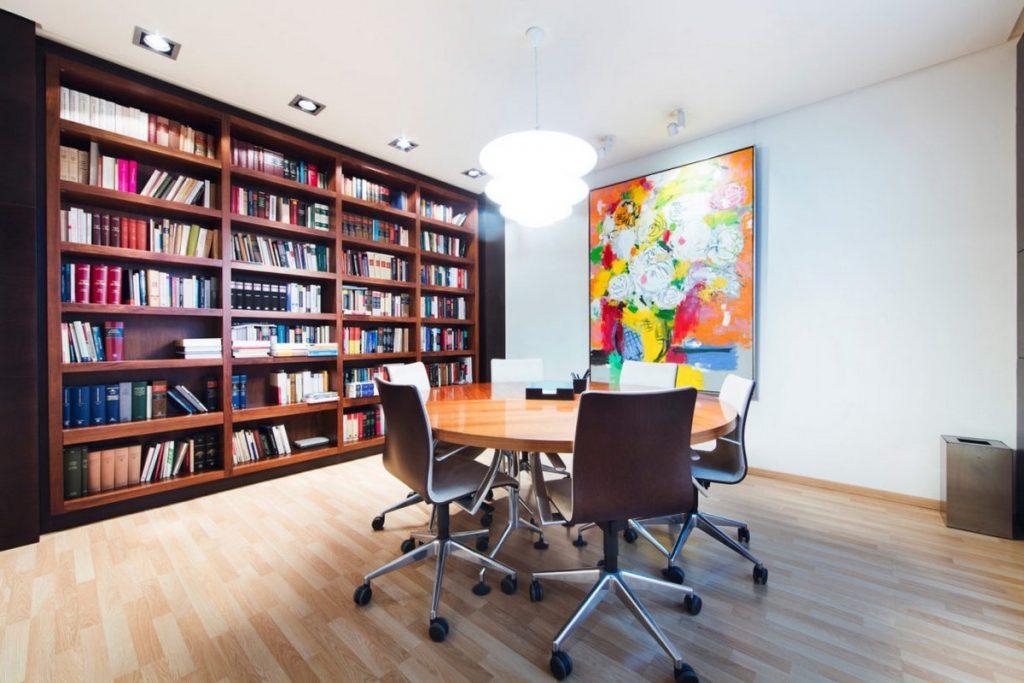 Oficinas Mo&Co Abogados 9