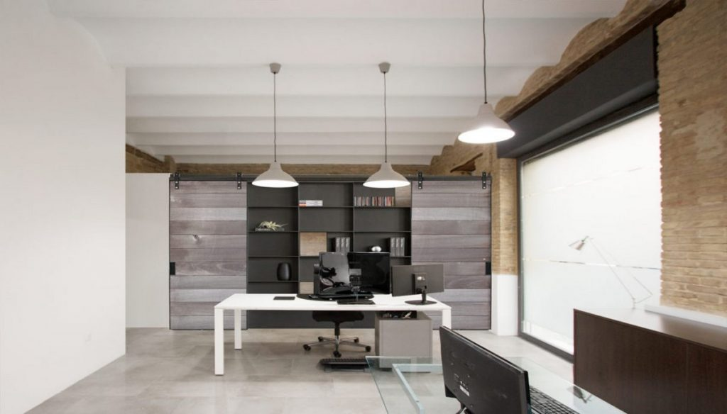 Oficinas SIPA 8