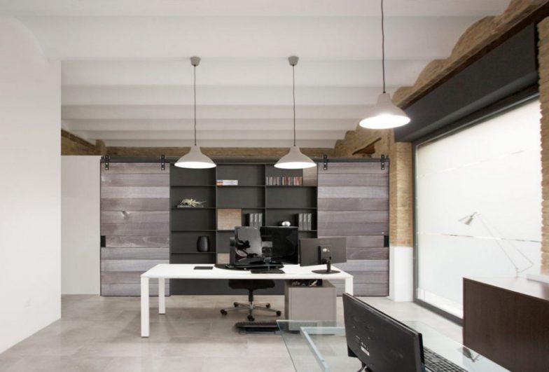 Oficinas SIPA 1
