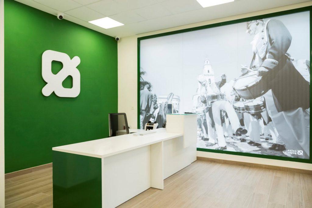 Oficinas Caixa Popular 2