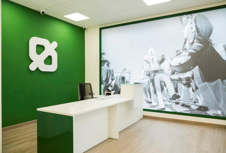 Oficinas Caixa Popular 1