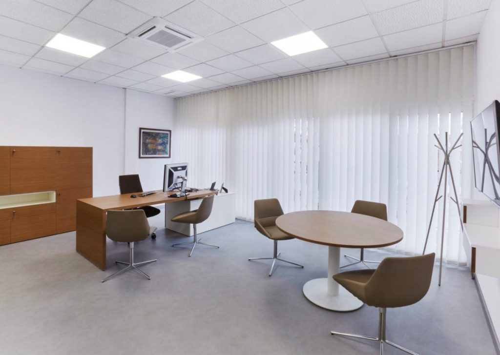 Oficinas Istobal 11