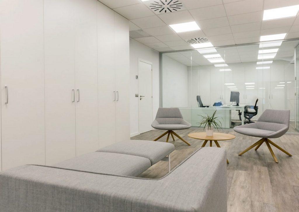Oficinas Medimar 3