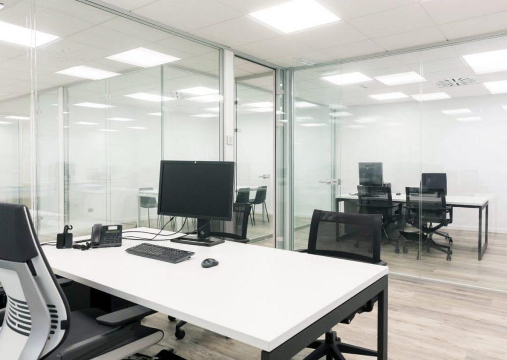 Oficinas Medimar 6