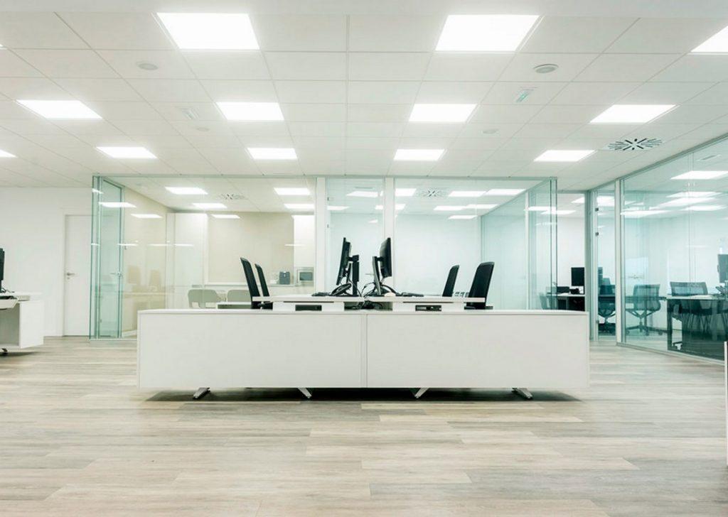 Oficinas Medimar 7