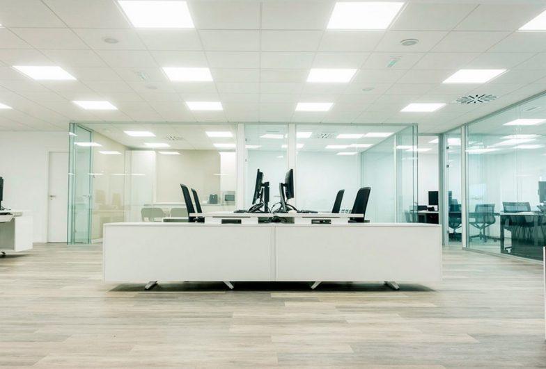 Oficinas Medimar 1