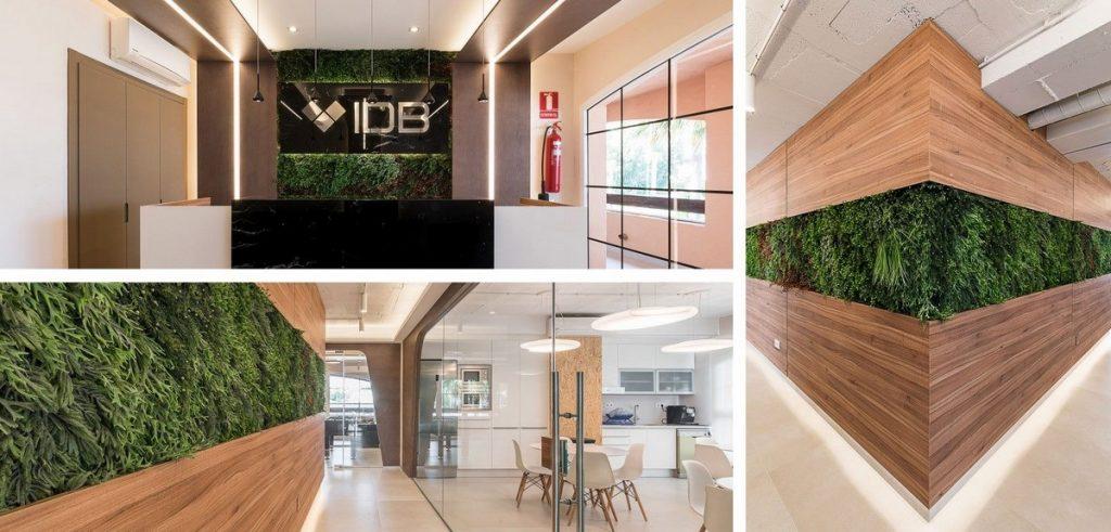 Oficinas IDB Group Marbella 2