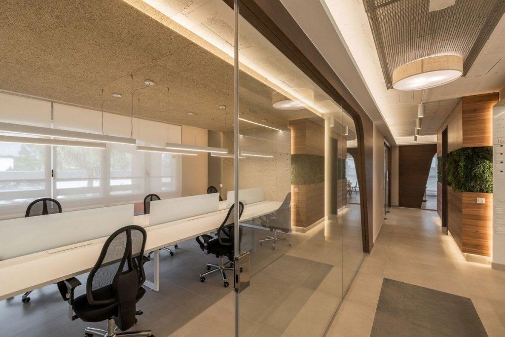 Oficinas IDB Group Marbella 5