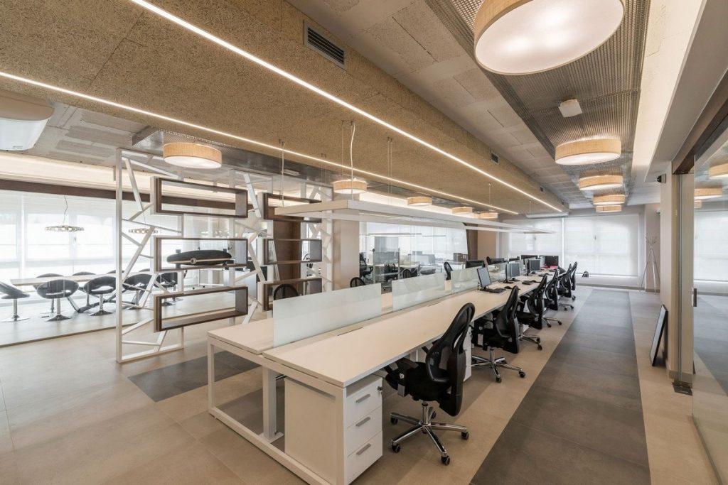 Oficinas IDB Group Marbella 6
