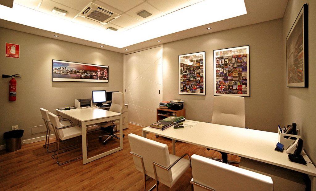 Oficinas Master English Institute 3
