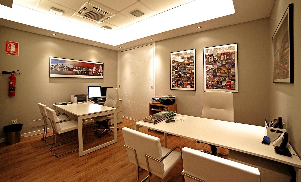 Oficinas Master English Institute 1