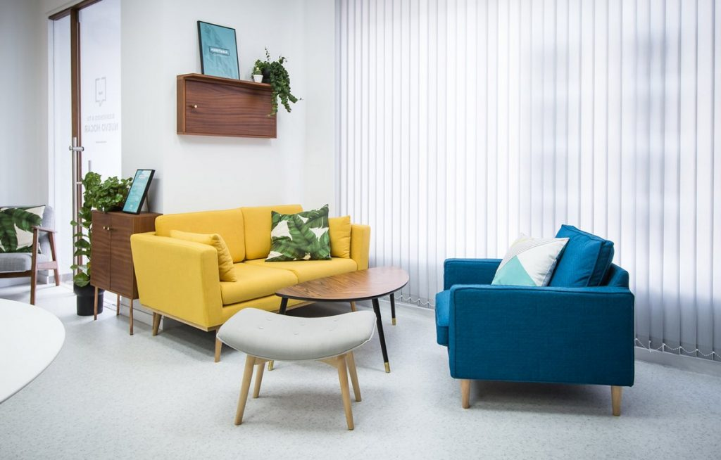 Oficinas Habitaria 9
