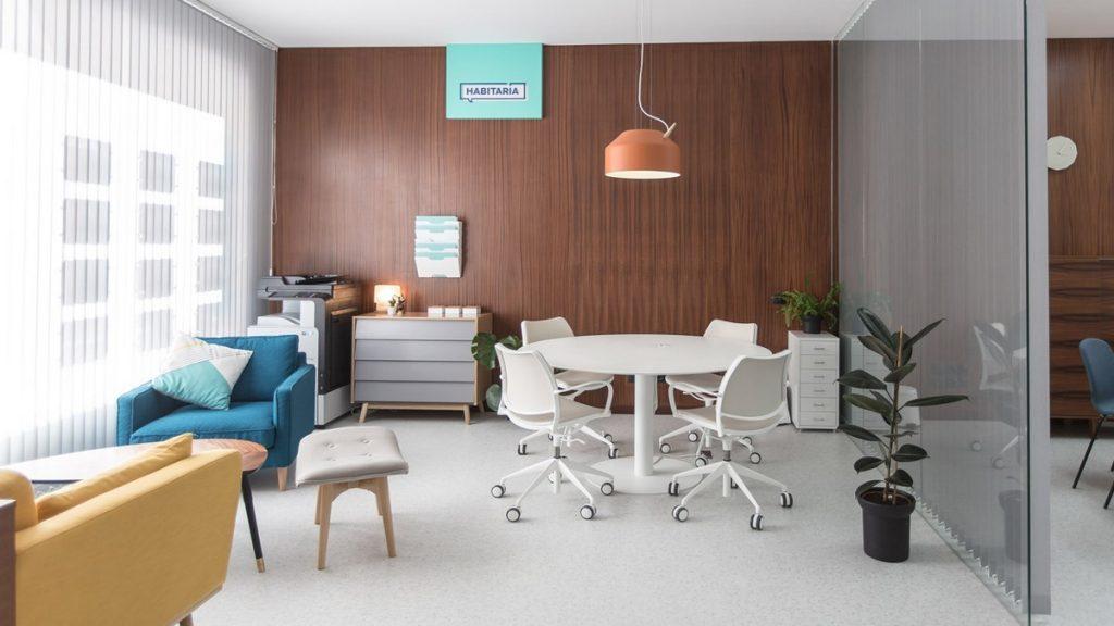 Oficinas Habitaria 6