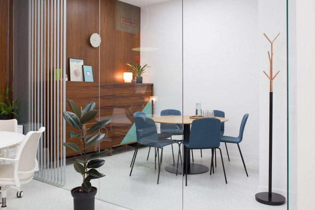 Oficinas Habitaria 4