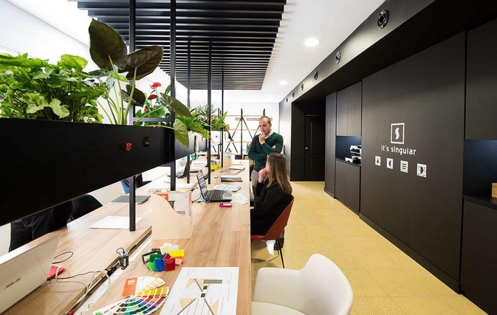 Oficinas It´s Singular 3