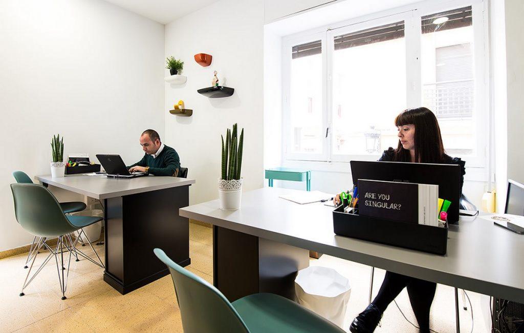 Oficinas It´s Singular 5