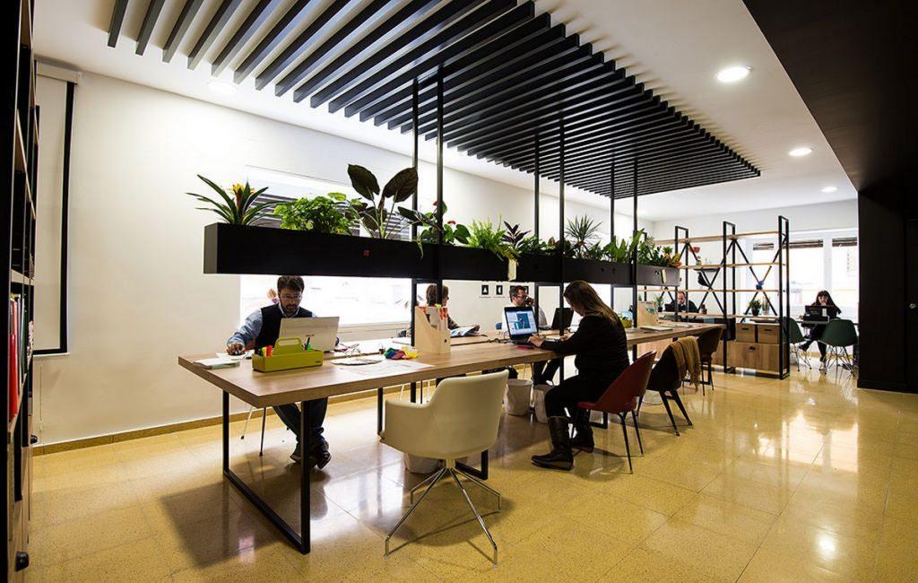 Oficinas It´s Singular 7