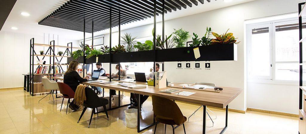 Oficinas It´s Singular 2