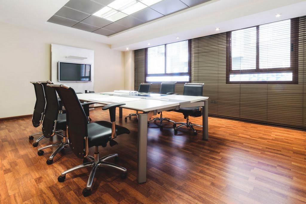 Oficinas Grupo Alberca 2