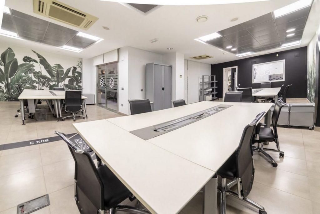 Oficinas Contenido Creativo 5