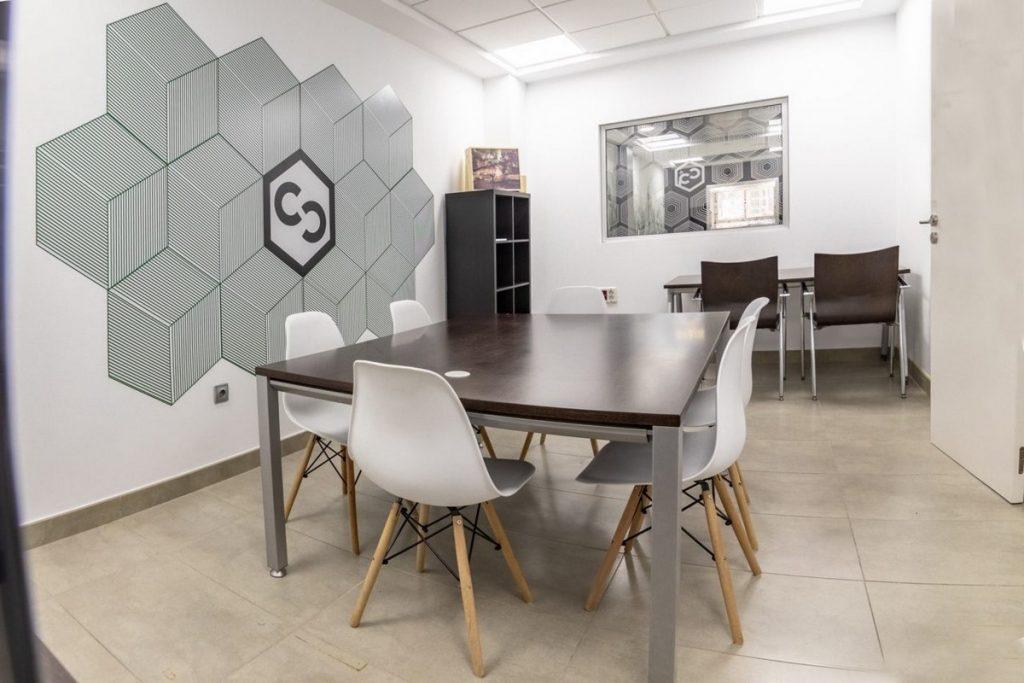 Oficinas Contenido Creativo 8