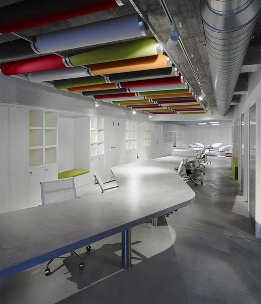 Oficinas Vivero Papagayo 3