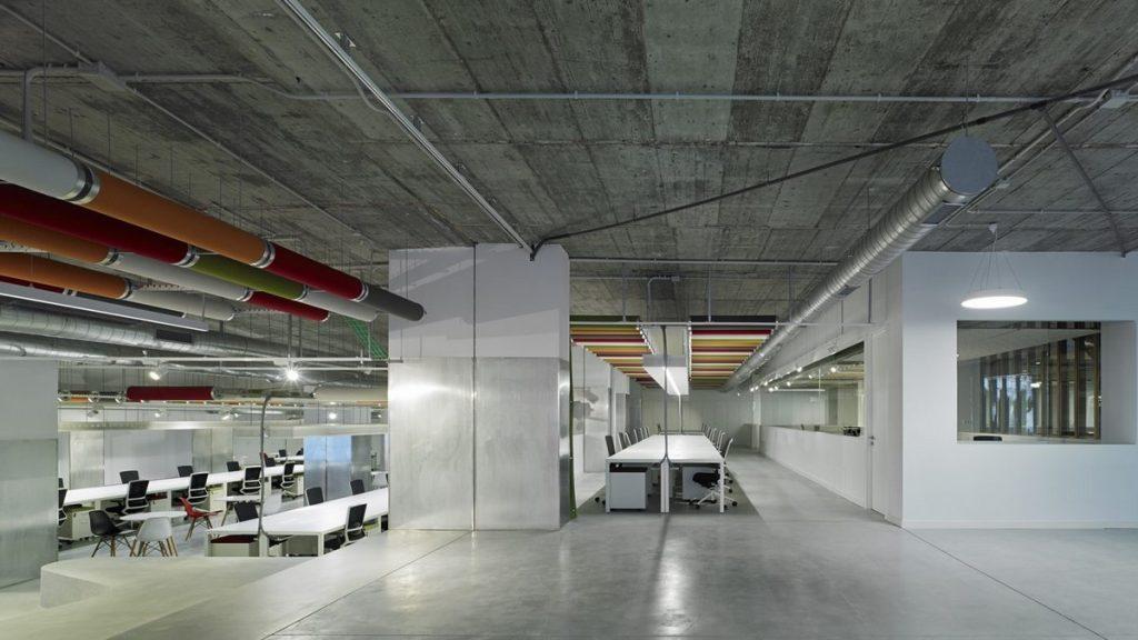 Oficinas Vivero Papagayo 2